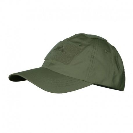 Czapka Helikon-Tex Tacitcal baseball cap olive green
