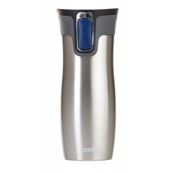 Kubek termiczny Contigo West Loop 470ml Stainless Steel