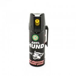 Gaz obronny pieprzowy Anty Hund 50ml spray przeciw psom