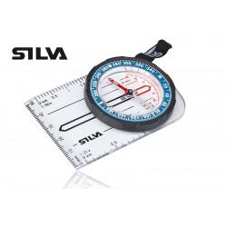 Kompas Silva Field