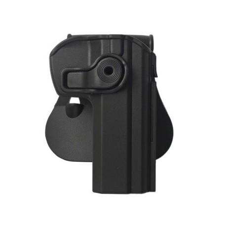 Kabura IMI Roto 360 CZ 75 Shadow czarna