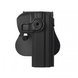 Kabura IMI Roto 360 CZ 75 COMPACT czarna