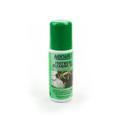 Środek czyszcący Nikwax FOOTWEAR GEL125ml NI-17