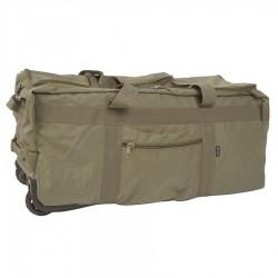 Torba Mil-Tec Combat Duffle bag olive z kółkami