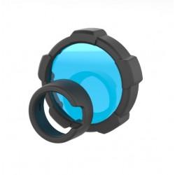 Filtr niebieski Ledlenser 85,5mm 501507 Outdoor
