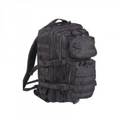 Plecak Mil-Tec US Assault Pack Large Czarny 36l