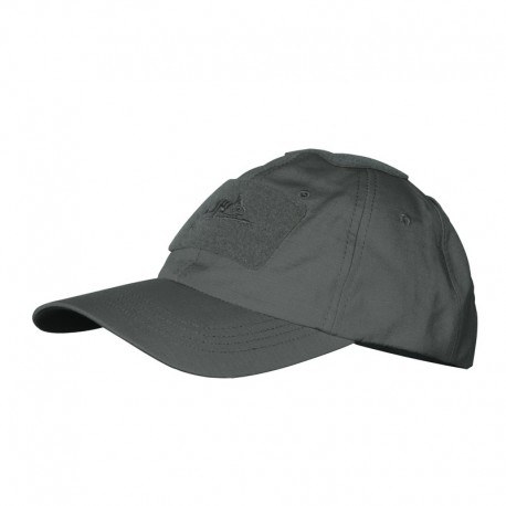 Czapka Helikon-Tex Tacitcal baseball cap shadow grey