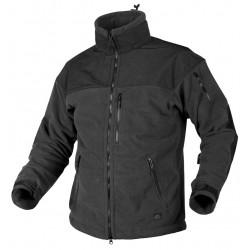 Kurtka Helikon-Tex Classic Army Windblocker Fleece Jacket czarna