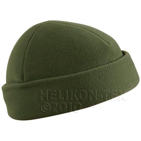 Czapka Helikon-Tex Watch Cap dokerka olive green