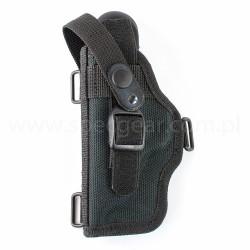 Kabura Iwo-Hest proficordura Walther P64