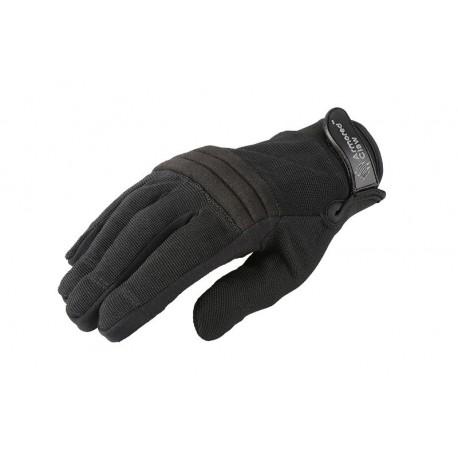 Rękawice taktyczne Armored Claw Direct Safe Czarne