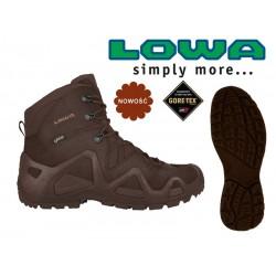 Buty Lowa Zephyr GTX Mid TF dark brown