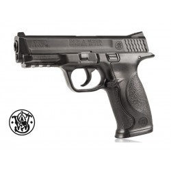Wiatrówka pistolet S&M M&P40 BB 4,46mm