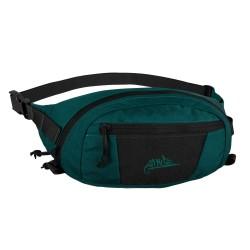 Nerka Helikon-Tex Bandicoot Waist Pack Emerald Green / Czarna