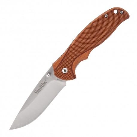 Nóż składany Smith`s Adaha 51011