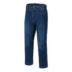 Spodnie Helikon-Tex CTP Covert Tactical Pants denim mid Vintage Worn Blue