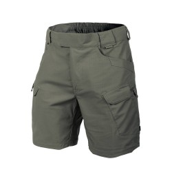 "Spodenki Helikon-Tex Urban Tactical Shorts 8.5"" ripstop Taiga Green"