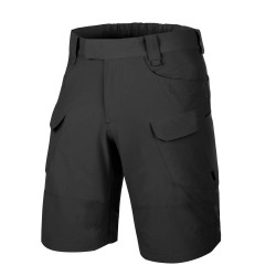 "Spodenki Helikon-Tex Outdoor Tactical Shorts Lite 11"" Czarne"