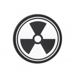 Naszywka 3D Nuclear White