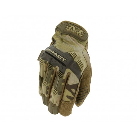 Rękawice Mechanix M-Pact 174 MultiCam