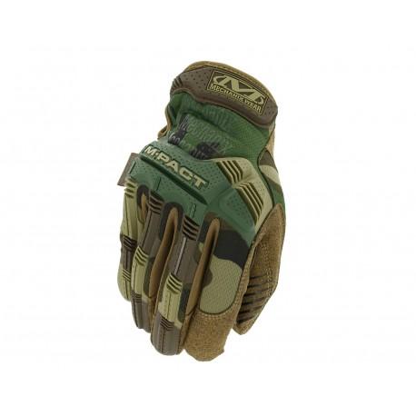 Rękawice Mechanix M-Pact 174 woodland NEW