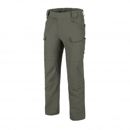 Spodnie Helikon-Tex Outdoor Tactical Pants Nylon Taiga Green