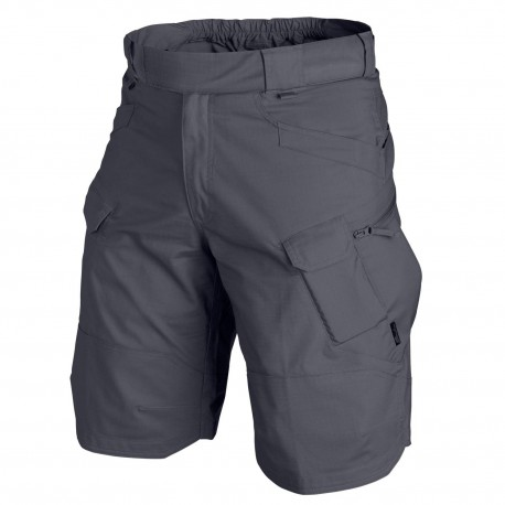 "Spodenki Helikon-Tex Urban Tactical Shorts 11"" ripstop shadow grey"
