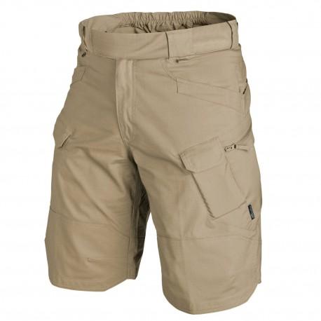 "Spodenki Helikon-Tex Urban Tactical Shorts 11"" ripstop khaki"