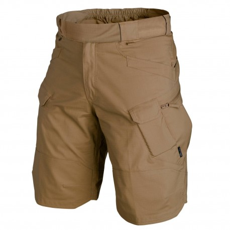 "Spodenki Helikon-Tex Urban Tactical Shorts 11"" ripstop coyote"