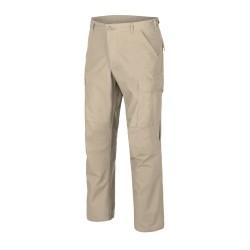 Spodnie Helikon-Tex BDU Cotton ripstop khaki