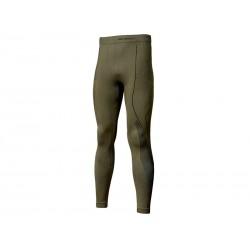 Spodnie Brubeck Thermo męskie khaki LE10430