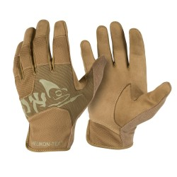 Rękawice Helikon-Tex All Round Fit Tactical Coyote / Adaptive Green A