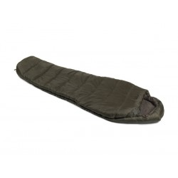 Śpiwór Snugpak Sleeper Expedition Olive LZ