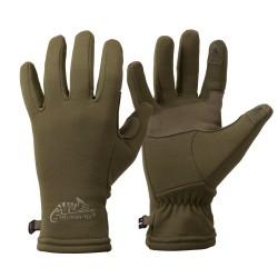 Rękawice Helikon-Tex Tracker Outback Gloves Olive Green
