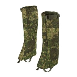 Stuptuty Helikon-Tex Snowfall Long Gaiters Cordura US Woodland