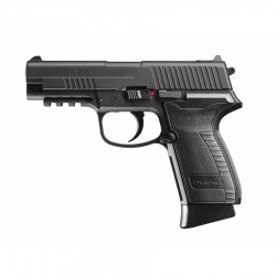 Wiatrówka pistolet Umarex HPP 4.5mm