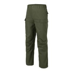 Spodnie Helikon-Tex BDU MK2 PolyCotton ripstop Olive Green