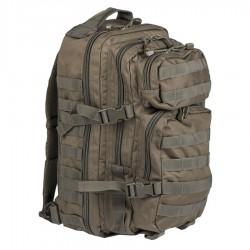 Plecak Mil-Tec US Assault Pack Small Olive 20l