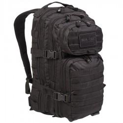 Plecak Mil-Tec US Assault Pack Small black 20l