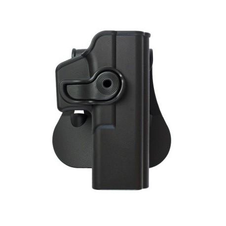 Kabura IMI-Defence Roto 360 Glock 17/19/32 czarna