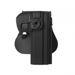 Kabura IMI Defence Roto 360 CZ 75 SP-01 Shadow Z1340 czarna