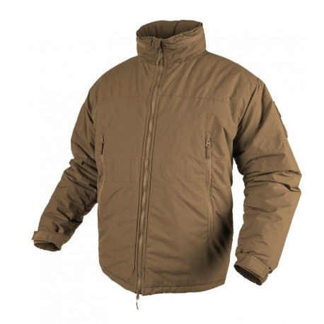 Kurtka Helikon-Tex Level 7 Winter Jacket coyote
