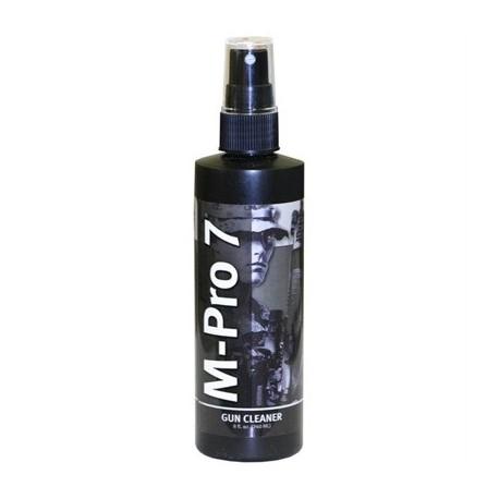M-Pro 7 spray do czyszczenia broni gun cleaner 120ml