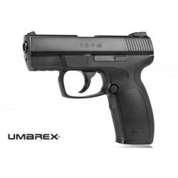 Wiatrówka pistolet Umarex TDP 45 4,5mm