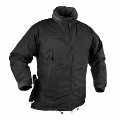 Kurtka Helikon-Tex Husky Winter Jacket czarna