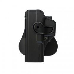 Kabura IMI-Defence Roto 360 Glock 17/19/32 czarna lewa