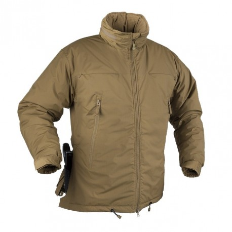 Kurtka Helikon-Tex Husky Winter Jacket coyote