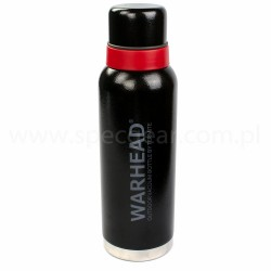 Termos Termite Warhead Hammertone 1,2L black