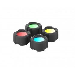 Zestaw filtrów Ledlenser 39mm 501539 Outdoor