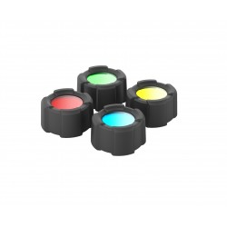Zestaw filtrów Ledlenser 32.5mm 501538 Outdoor